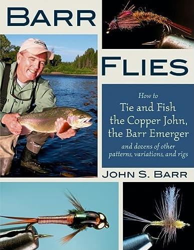 Barr Flies: Barr, John