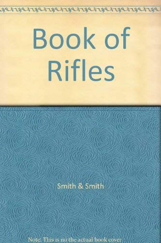 9780811702751: Book of Rifles