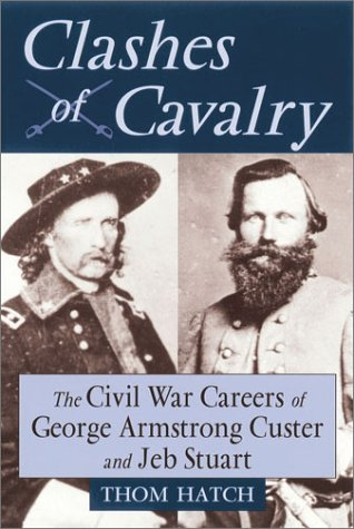 9780811703567: Clashes of Cavalry