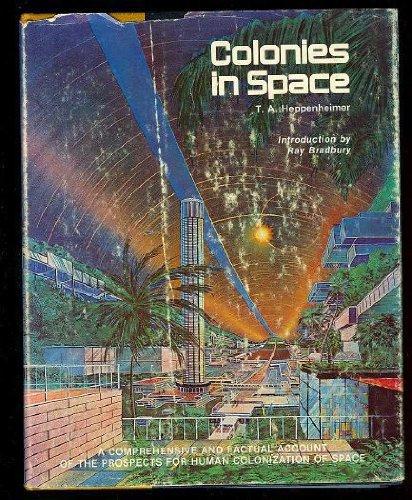 9780811703970: Colonies in Space