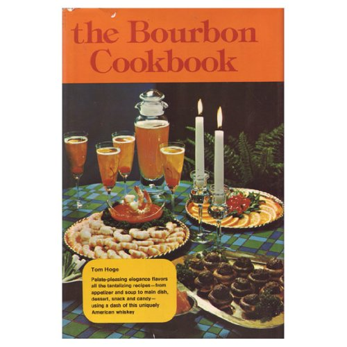9780811704175: The Bourbon Cookbook