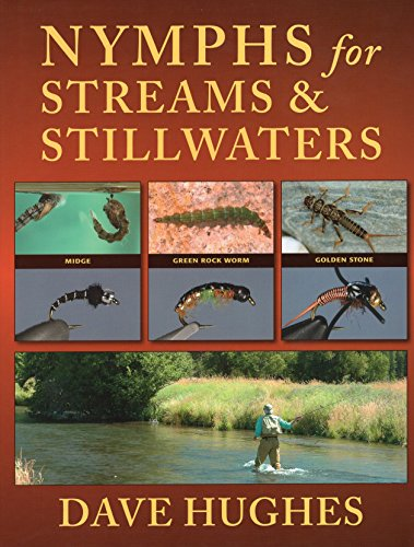 9780811704724: Nymphs for Streams & Stillwaters