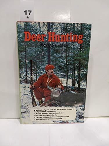 Deer hunting: Smith, Richard P
