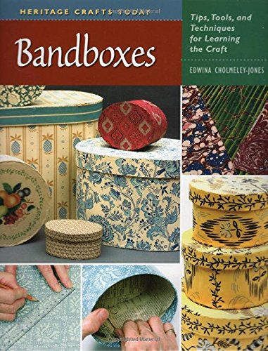 9780811705035: BandBoxes: Tips, Tools, and Techniques for Learning the Craft