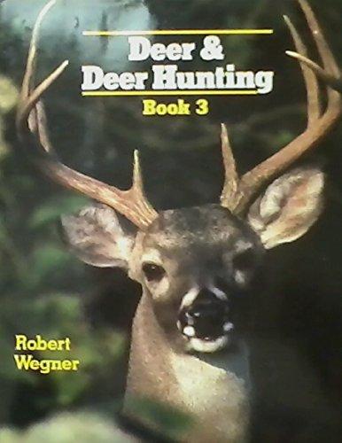 9780811705578: Deer & Deer Hunting: Book 3
