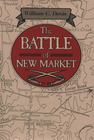 9780811705769: Battle of New Market
