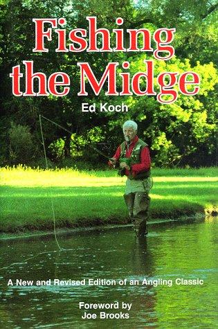 9780811706216: Fishing the Midge