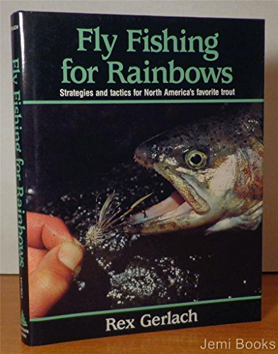 9780811706247: Fly Fishing for Rainbows