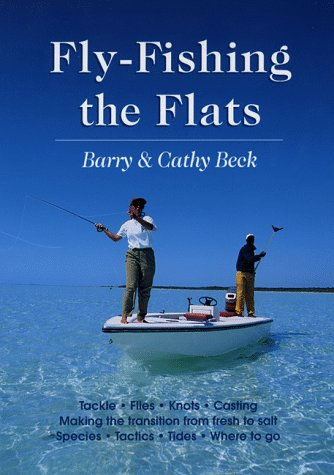 9780811706261: Fly Fishing the Flats