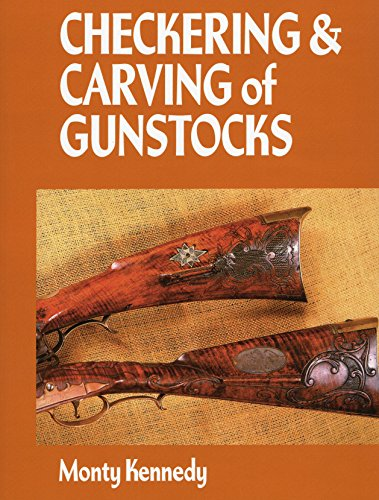 9780811706308: Checkering and Carving of Gunstocks
