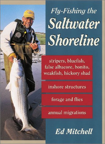 9780811706537: Fly-Fishing the Saltwater Shoreline