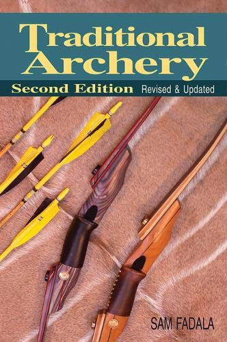 9780811706735: Traditional Archery