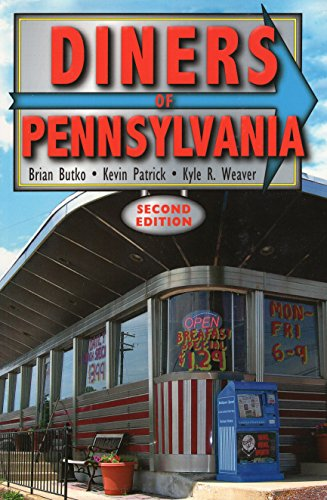 9780811706766: Diners of Pennsylvania