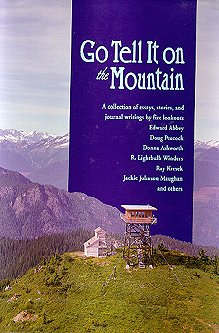 Go Tell It on the Mountain: Jackie Johnson Maughan