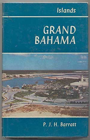9780811707510: Grand Bahama, (The Island series)