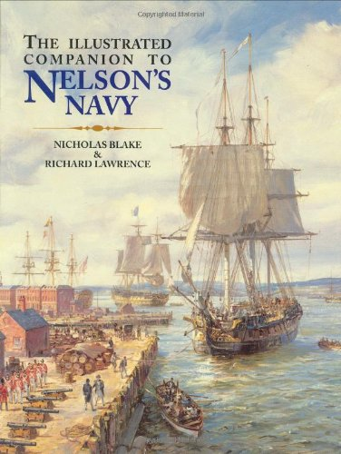 9780811708647: The Illustrated Companion to Nelson's Navy