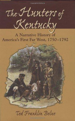 9780811708838: Hunters of Kentucky