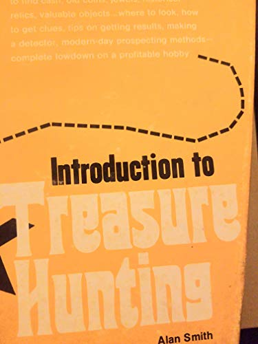 9780811709248: Introduction to treasure hunting