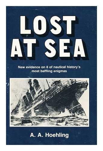 9780811709293: Lost at Sea
