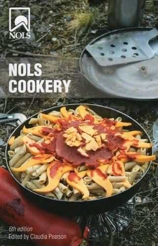 9780811709408: NOLS Cookery