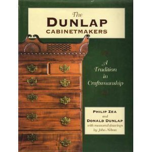 9780811709903: The Dunlap Cabinetmakers, A Tradition in Craftsmanship
