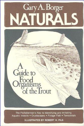 Naturals: Borger, Gary A.