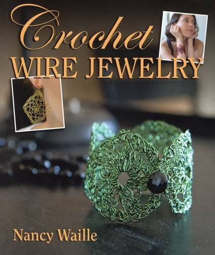 9780811710541: Crochet Wire Jewelry