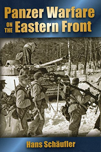 9780811710794: Panzer Warfare on the Eastern Front
