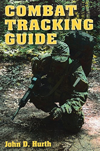 9780811710992: Combat Tracking Guide