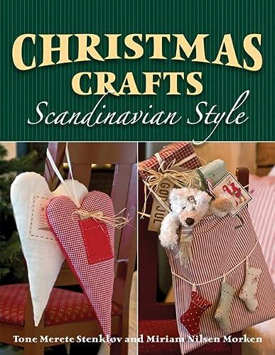 9780811711234: Christmas Crafts Scandinavian Style