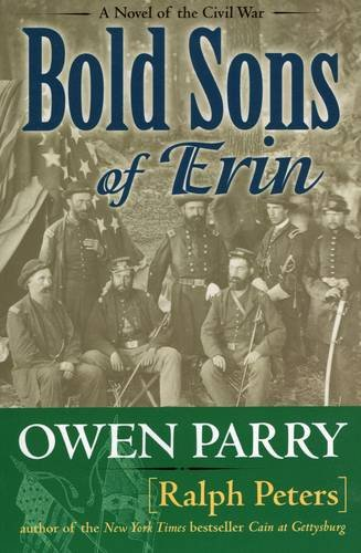 9780811711333: Bold Sons of Erin