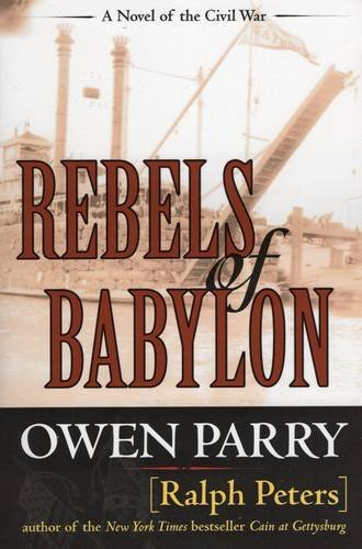 Rebels of Babylon - Signed Copy