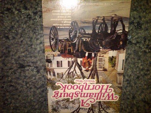A Williamsburg Hornbook: Wise, Felicity
