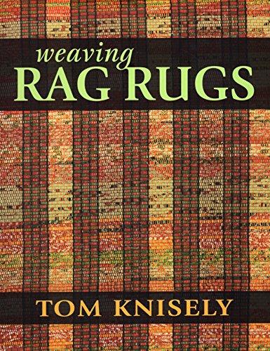 9780811712125: Weaving Rag Rugs