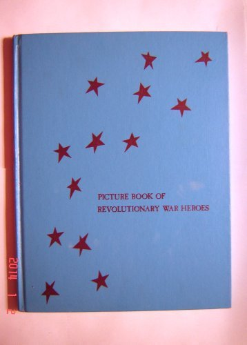 9780811712590: Picture Book of Revolutionary War Heroes