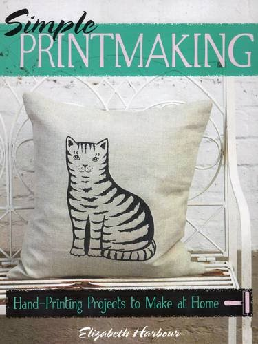 9780811712897: Creative Makers: Printmaking: with more than 30 step-by-step hand printing projects to make at home