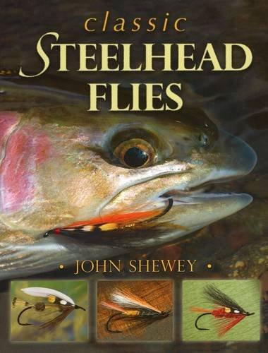 9780811713320: Classic Steelhead Flies