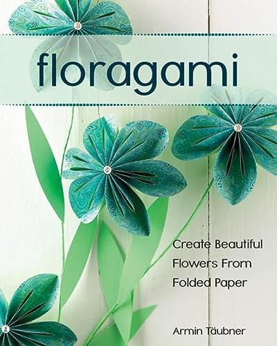 9780811713368: Floragami