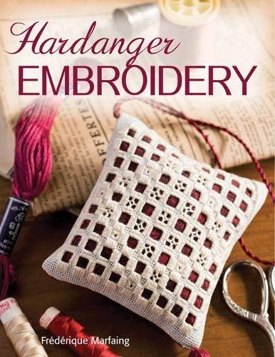 9780811713375: Hardanger Embroidery