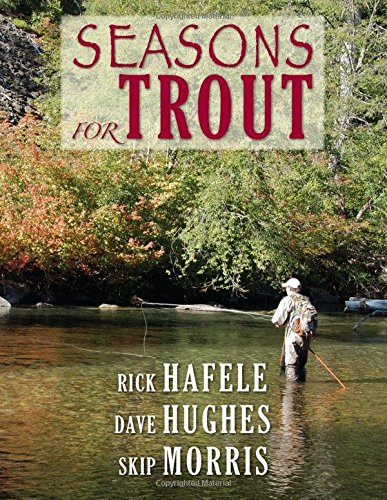 9780811713405: Seasons for Trout