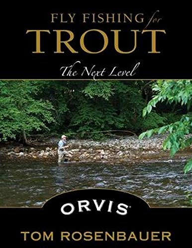 9780811713467: Fly Fishing for Trout: The Next Level