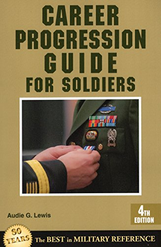 9780811713689: Career Progression Guide for Soldiers
