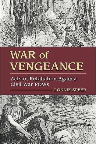 War of Vengeance: Acts of Reta