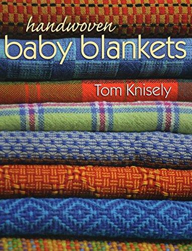 9780811714112: Handwoven Baby Blankets
