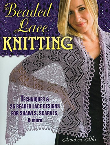 9780811714570: Beaded Lace Knitting