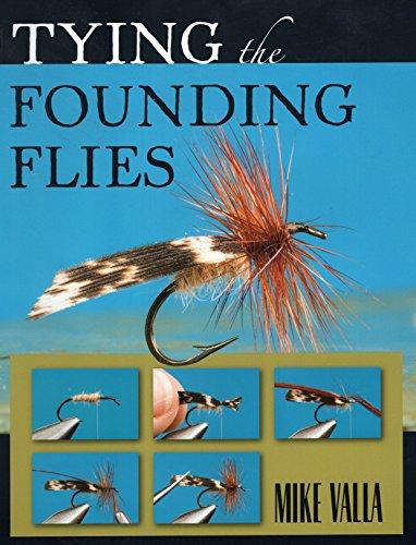 9780811714662: Tying the Founding Flies