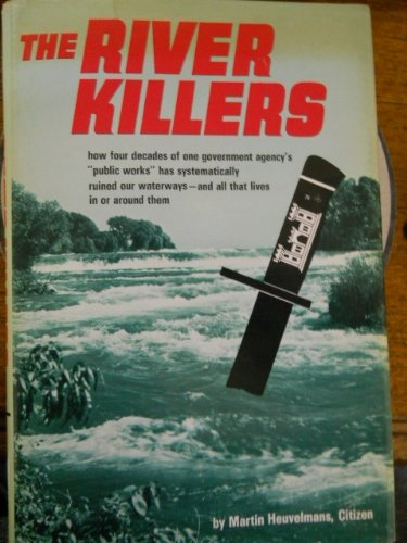 9780811714884: The river killers