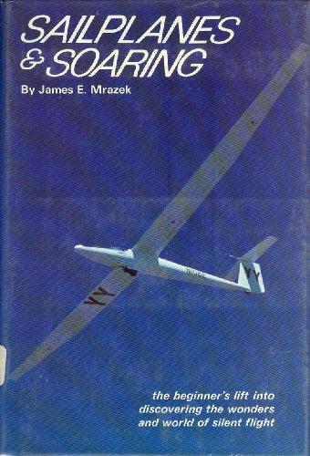 9780811715034: Sailplanes & soaring