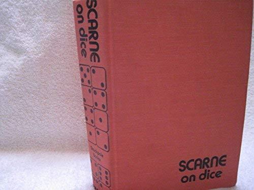 Scarne on Dice: John Scarne