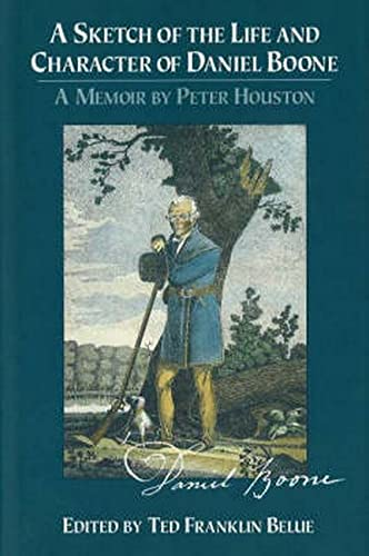 9780811715225: A Sketch of the Life and Character of Daniel Boone